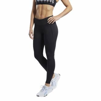 Dámské legíny Reebok CrossFit Lux Bold Tight - Mesh - FK4370