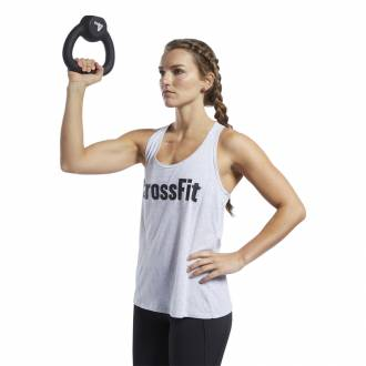 Dámský top CrossFit Read Tank - FK4391