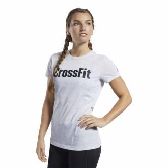 Dámské tričko CrossFit Read Tee - FK4392