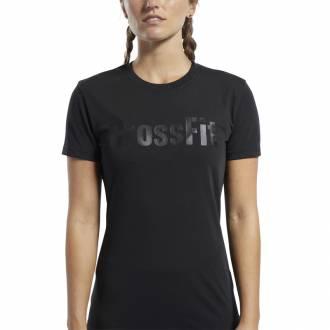 Dámské tričko CrossFit Read Tee - FK4393