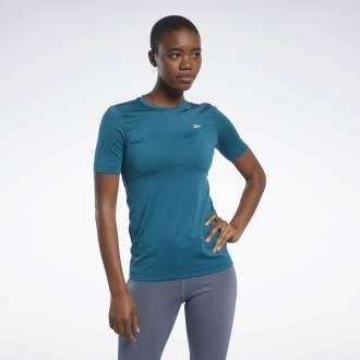 Dámské tričko Workout SW Tee - FK6801