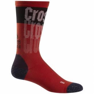 Ponožky CrossFit ENG CREW SO - FL5244