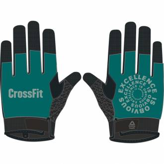 Rukavice CrossFit W TR GLV - FL5247