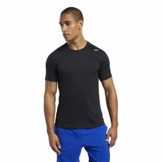 Pánské tričko Workout COMM SS TECH TEE - FP9096