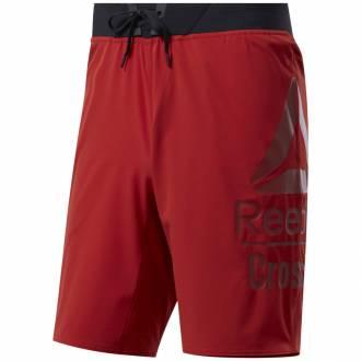 Pánské šortky Reebok CrossFit Epic Base Short LG BR - FQ2242