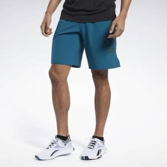 Pánské šortky Reebok CrossFit Epic Base Short LG BR - FQ3185