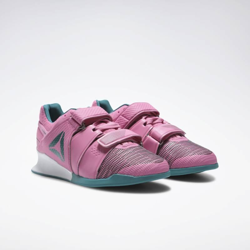 Dámské boty Reebok LEGACY LIFTER - FU7876