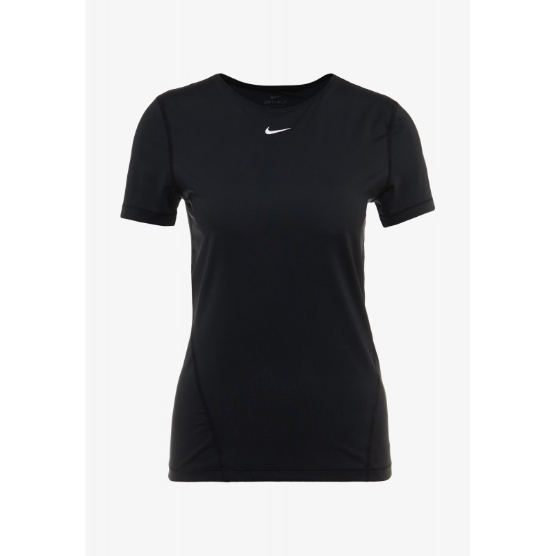 Dámské tričko W NP 365 TOP SS ESSENTIAL - černé