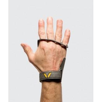 Pánské kožené mozolníky STEALTH 4-Finger Victory Grips