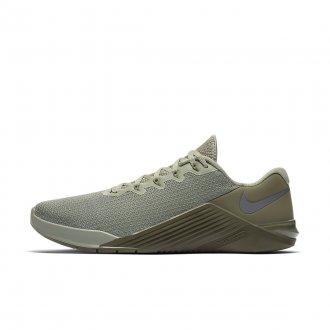 Pánské boty Nike Metcon 5 - green