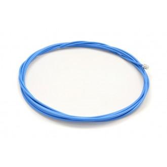TOP lanko na švihadlo EliteSRS (2,4mm) - modré