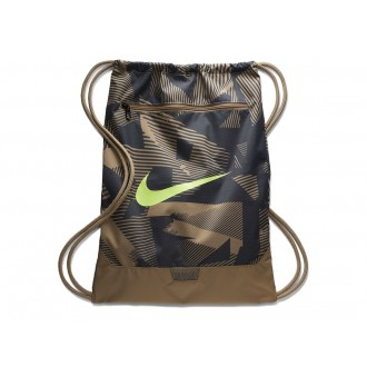 Nike Brasilia Printed Training Gym Sack