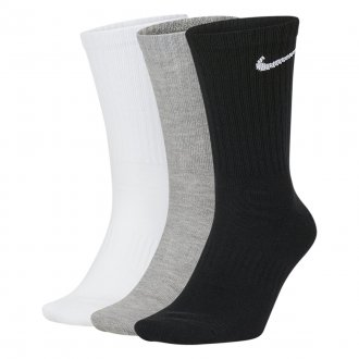 Tréninkové ponožky Nike Everyday Lightweight (3 páry)
