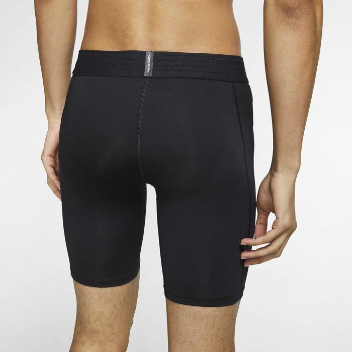 Pánské šortky Nike Pro Mens Training - černé