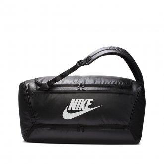 Tréninková taška přes rameno / batoh  Nike Brasilia - black