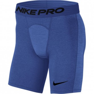 Pánské šortky Nike Pro - modré