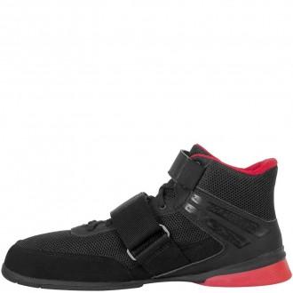 Pánské boty Sabo deadlift PRO černé
