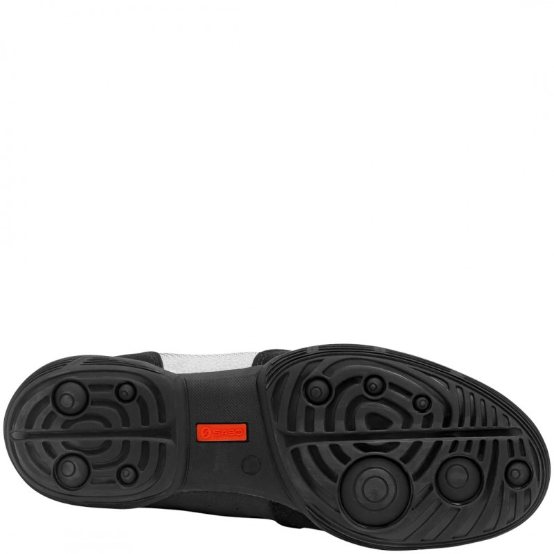 Pánské boty Sabo Deadlift - modré