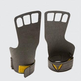 Pánské mozolníky STEALTH 3-prsté gray