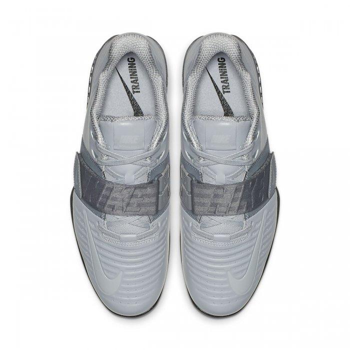 Pánské boty Nike Romaleos 3.5 XD Gray
