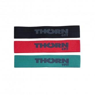 Výhodný set textilních odporových gum