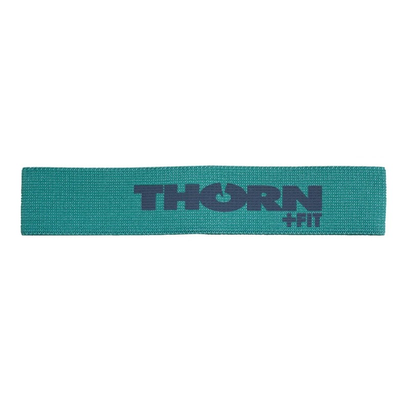 Krátká textilní odporová guma - malý odpor 13 kg