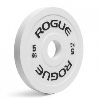 Kotouč Rogue 5 kg - 2 kusy