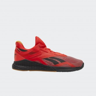 Pánské boty Reebok CrossFit Nano X red/black FV6667