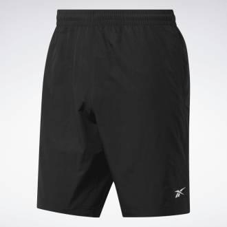 Pánské šortky TE UTILITY SHORT - FJ4065