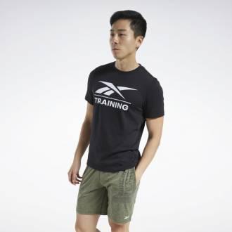 Pánské tričko Reebok Training Tee - FS7668