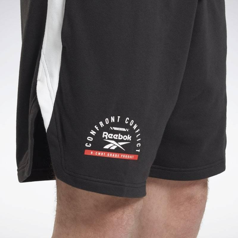 Pánské šortky Combat CORE TERRY BOXING SHORT - FT0121