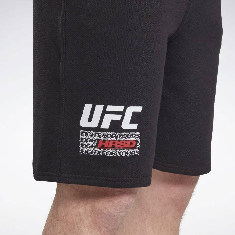UFC FG FIGHT WEEK SHORT