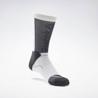 Ponožky CrossFit TECH CREW SO - FT8806