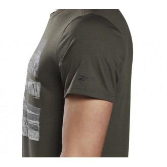 Pánské tričko Combat CORE BOXING TEE - FU1261