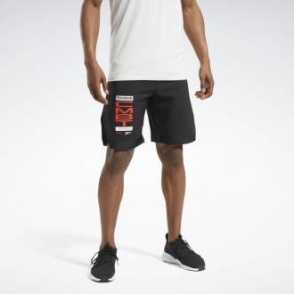 Pánské šortky Reebok MMA SHORT - FU1262