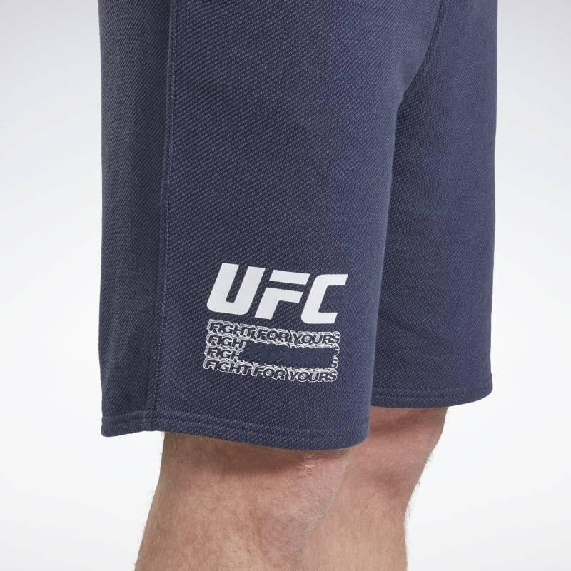 Pánské šortky UFC FG FIGHT WEEK SHORT - FU1289