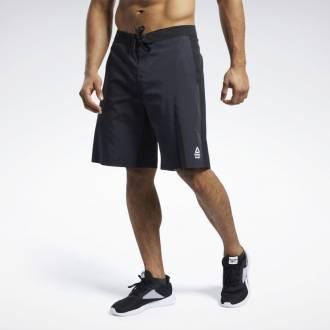 Pánské šortky Reebok CrossFit Epic Cordlock TS - FU1803