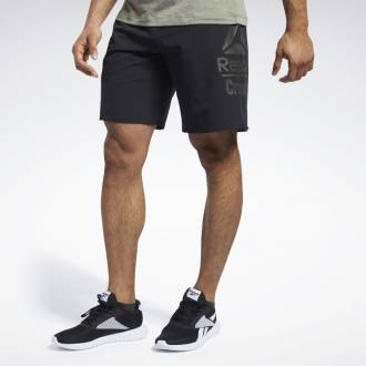 Pánské šortky Reebok CrossFit Epic Base Short LG BR - FU1913