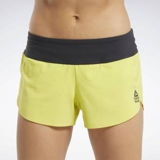 Dámské šortky Reebok CrossFit Knit Short - FU2084