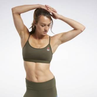 Podprsenka Reebok CrossFit Skinny Bra - FU2171