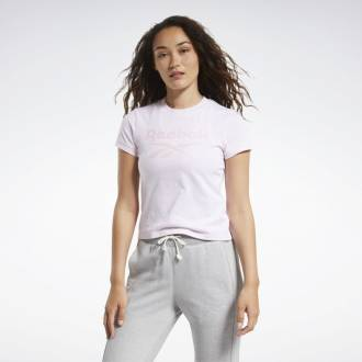 Dámské tričko TE Texture Logo Tee - FU2240