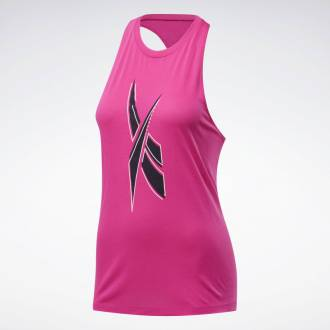 Dámský top Workout SUP BL Tank - FU2320