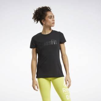 Dámské tričko Reebok CrossFit CrossFit Read Tee - FU2661