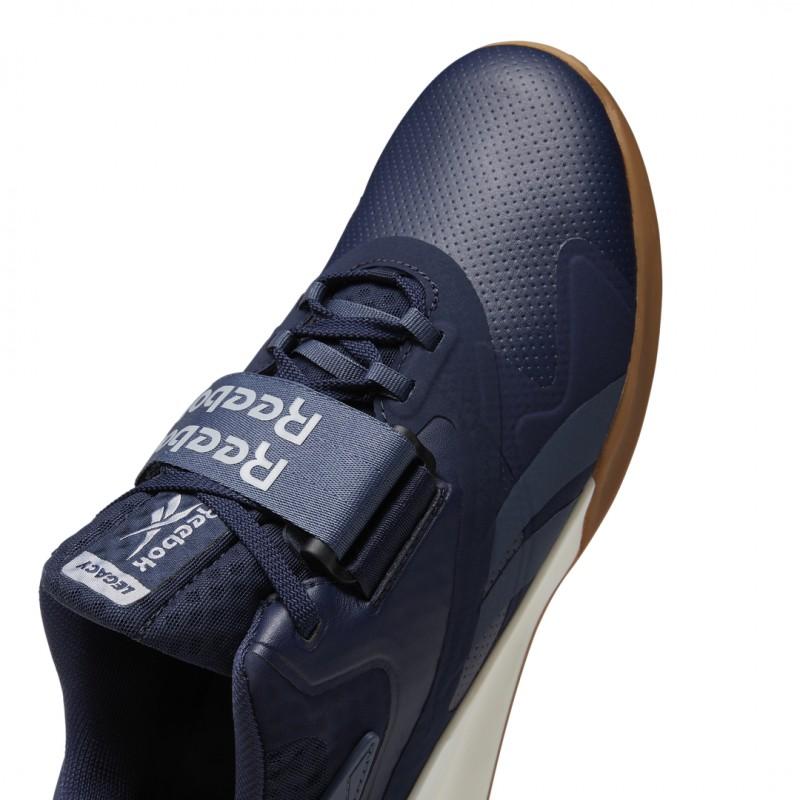 Pánské vzpěračské boty Reebok Legacy Lifter II - FU9460