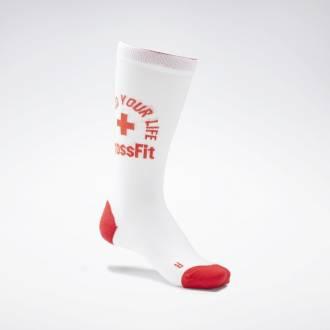 Ponožky CrossFit ENG CREW SO - GD0999