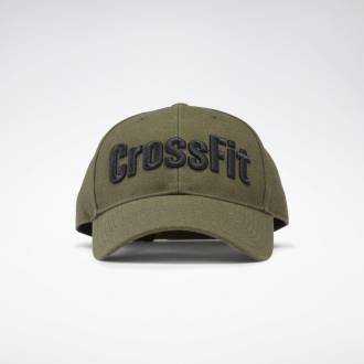 Kšiltovka CrossFit RCF CAP - GH0053