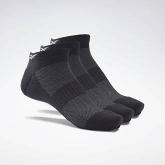 Ponožky TE LOW CUT SOCK 3P - GH0408