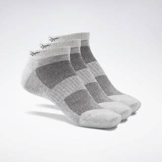 Ponožky TE LOW CUT SOCK 3P - GH0410