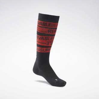Ponožky CrossFit ENG CREW SO - GH1552