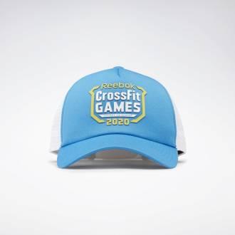Kšiltovka CrossFit Games TRUCKER CAP - GI0029